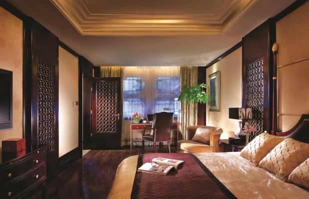 фото Han's Royal Garden Boutique Hotel изображение №18