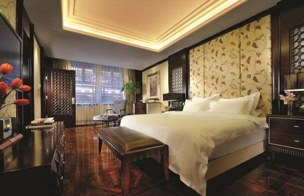 фотографии Han's Royal Garden Boutique Hotel изображение №16