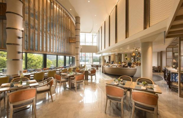 фотографии отеля Hilton Beijing изображение №27