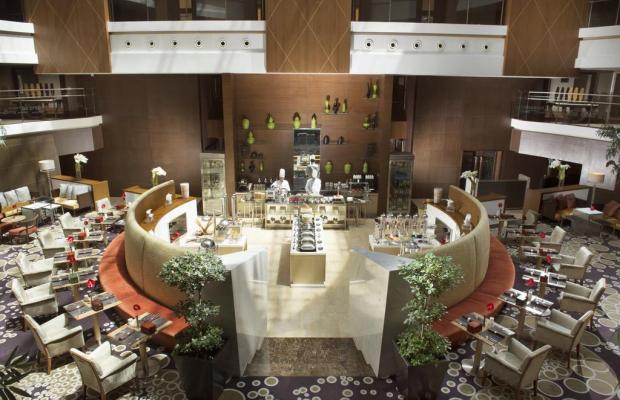 фотографии отеля Hilton Beijing изображение №23
