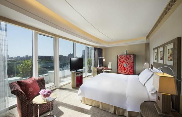 фотографии отеля Hilton Beijing изображение №11