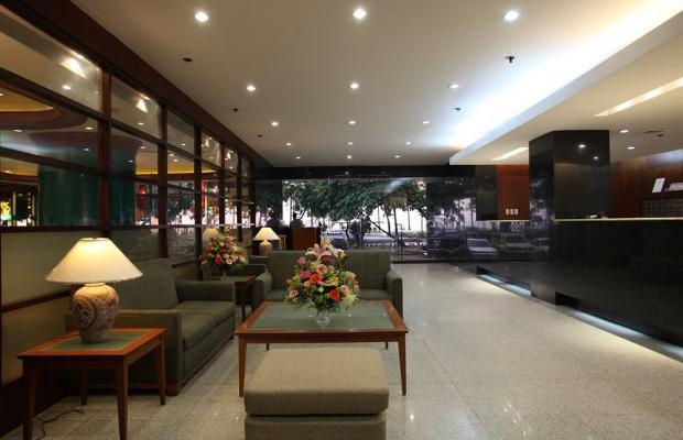 фотографии отеля Sunny Bay Suites (ex. Boulevard Mansion еnd Residential Suite) изображение №15