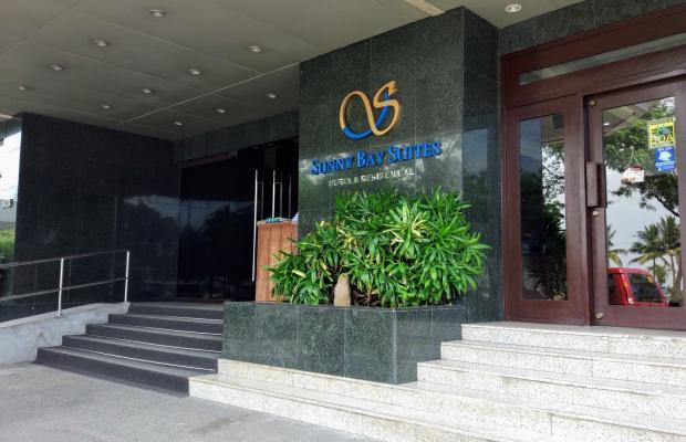 фото Sunny Bay Suites (ex. Boulevard Mansion еnd Residential Suite) изображение №2