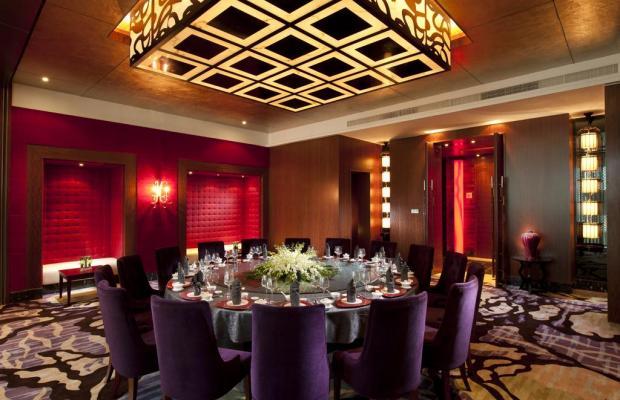 фотографии отеля Hilton Beijing Capital Airport изображение №23