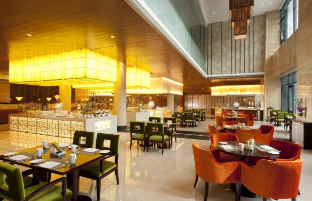 фото Hilton Beijing Capital Airport изображение №22