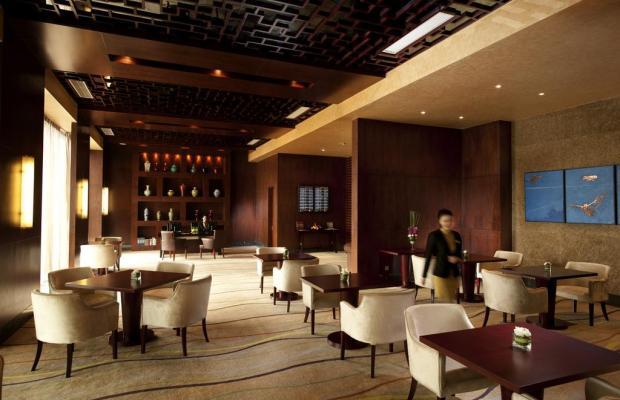 фото Hilton Beijing Capital Airport изображение №18