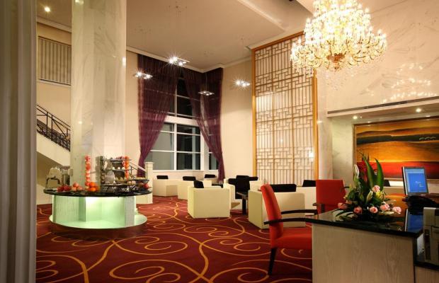 фото отеля Holiday Inn Downtown Beijing изображение №33