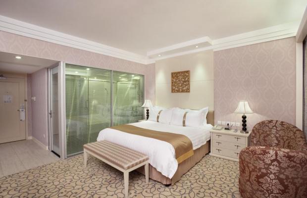 фото отеля Holiday Inn Downtown Beijing изображение №25