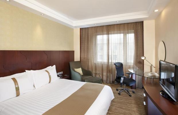 фотографии Holiday Inn Downtown Beijing изображение №8