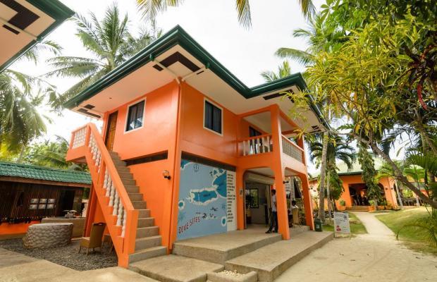 фотографии отеля Bohol Sea Resort изображение №3