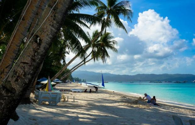 фотографии Marzon Beach Resort изображение №12