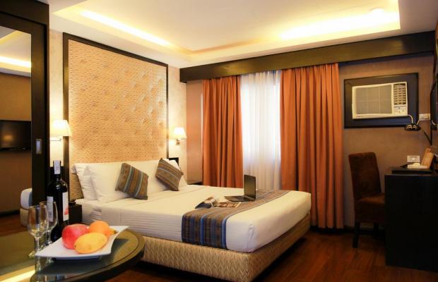 фотографии отеля Best Western Hotel La Corona Manila изображение №23