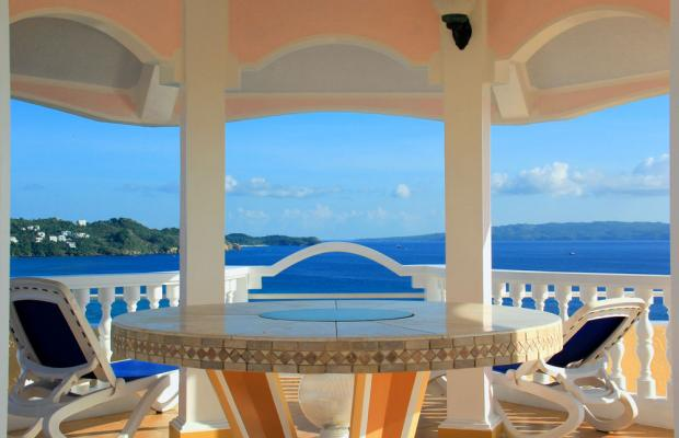 фотографии отеля Monaco Suites de Boracay изображение №39