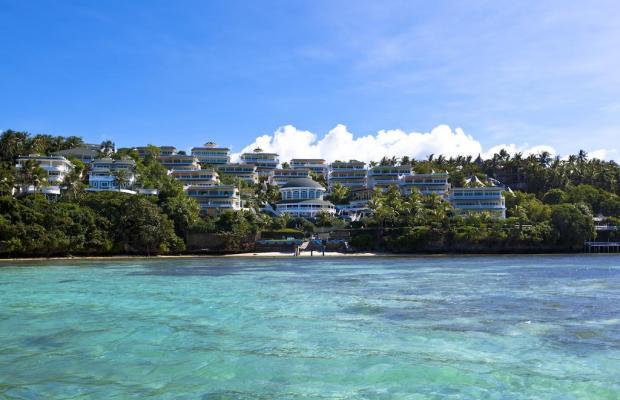 фотографии отеля Monaco Suites de Boracay изображение №27