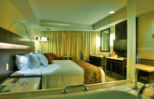 фото отеля Century Park Hotel Manila изображение №17