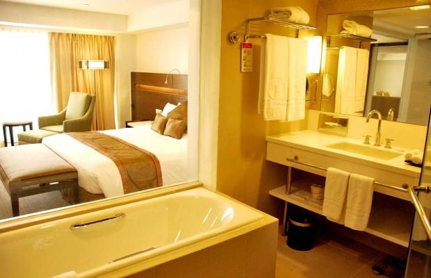 фото Century Park Hotel Manila изображение №10