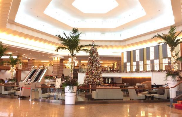фото Century Park Hotel Manila изображение №6