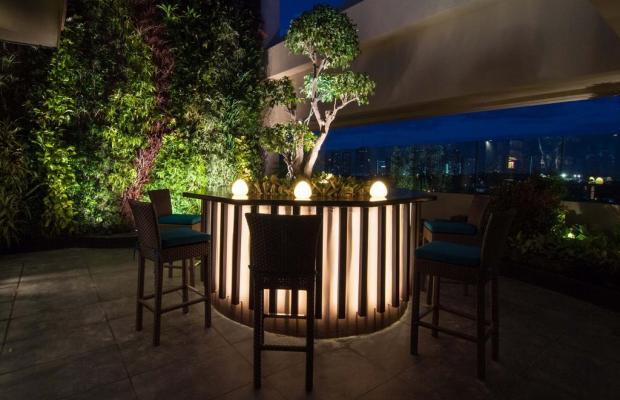 фото отеля Dusit Thani Manila изображение №25