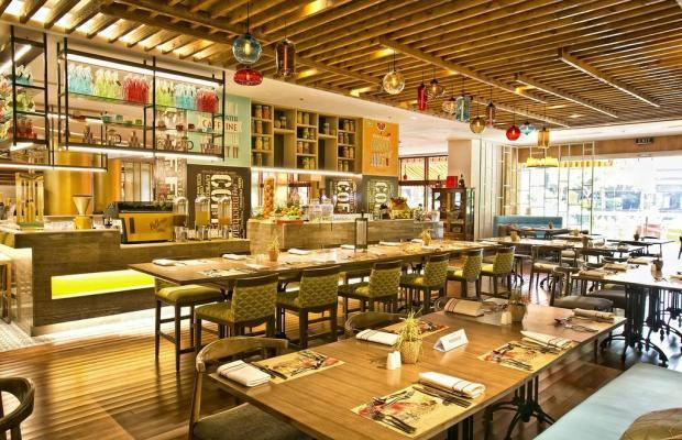 фото отеля Dusit Thani Manila изображение №21