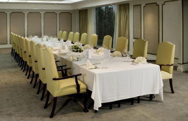 фотографии отеля Dusit Thani Manila изображение №7
