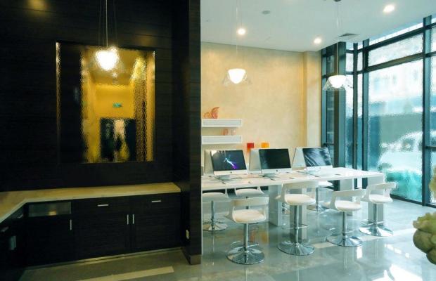 фотографии отеля Holiday Inn Express Dongzhimen Beijing изображение №19