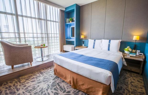 фотографии Holiday Inn Express Beijing Minzuyuan изображение №36