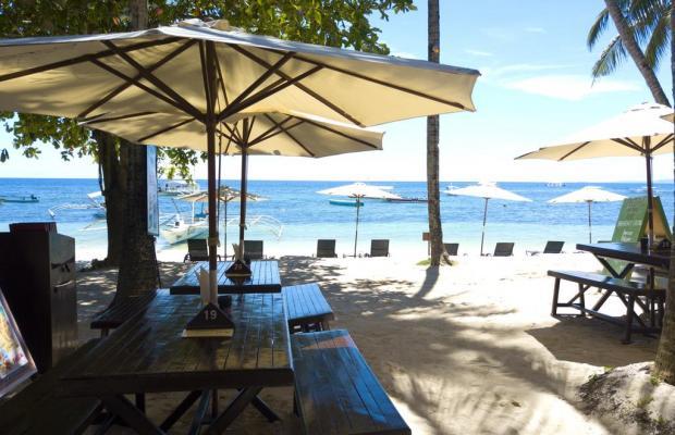 фотографии отеля Pyramid Beach Resort (ex. Pyramid Emie Bar & Cottages) изображение №15