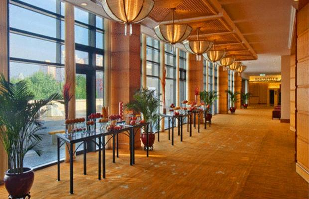 фотографии Holiday Inn Temple of Heaven Beijing изображение №24