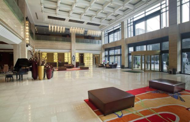 фотографии отеля Holiday Inn Temple of Heaven Beijing изображение №15