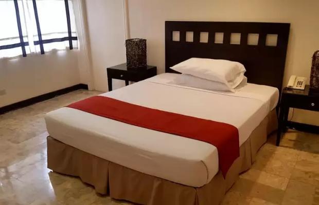 фотографии отеля LPL Suites Greenbelt изображение №19