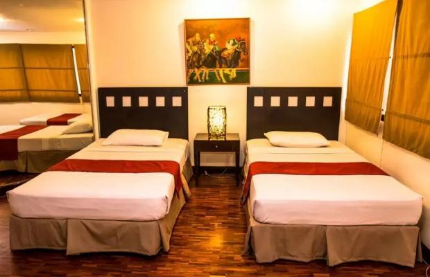 фото отеля LPL Suites Greenbelt изображение №17