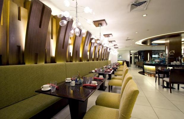 фото отеля Manila Pavilion изображение №13