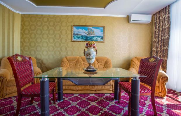 фотографии отеля Россия (Rossiya) изображение №35