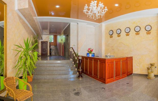 фото отеля Россия (Rossiya) изображение №29