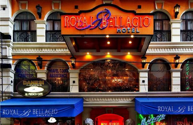 фото отеля Royal Bellagio изображение №1