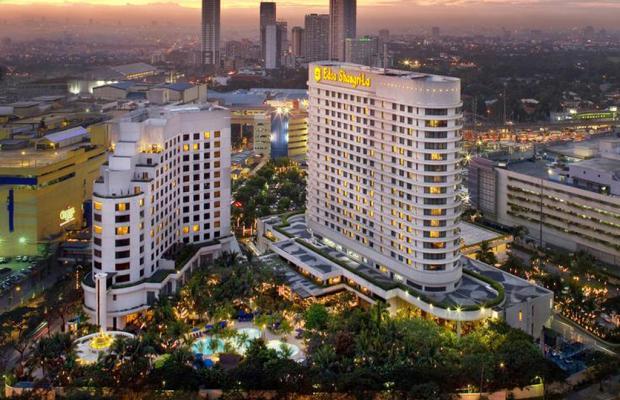 фото отеля Edsa Shangri-La изображение №9
