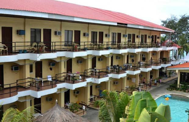 фото отеля Oro Beach Resort изображение №1