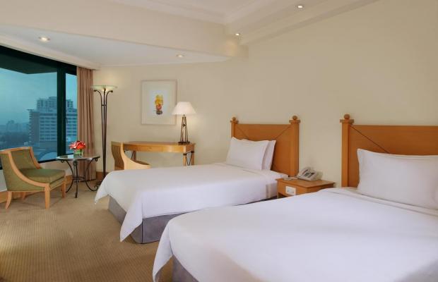 фотографии The Heritage Hotel Manila изображение №32
