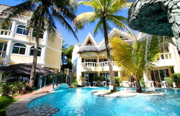 фото отеля Paradise Bay Beach & Watersport Resort изображение №21