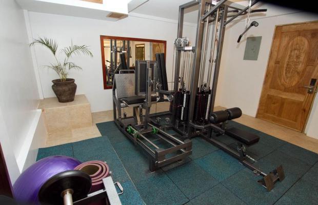 фотографии отеля Ambassador in Paradise Resort изображение №35