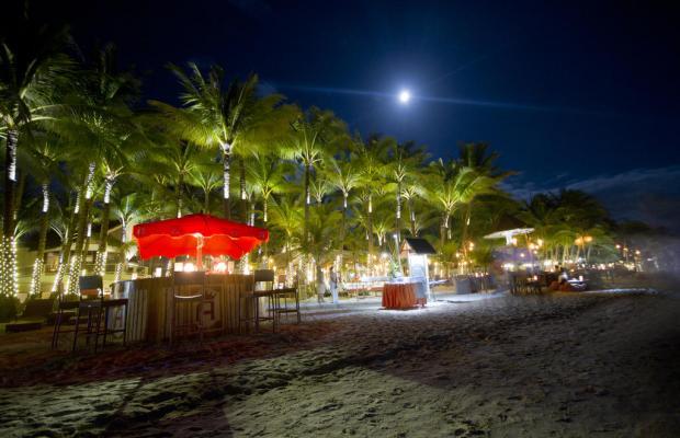 фото отеля Ambassador in Paradise Resort изображение №29