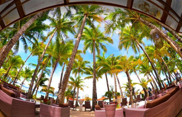 фотографии Ambassador in Paradise Resort изображение №16