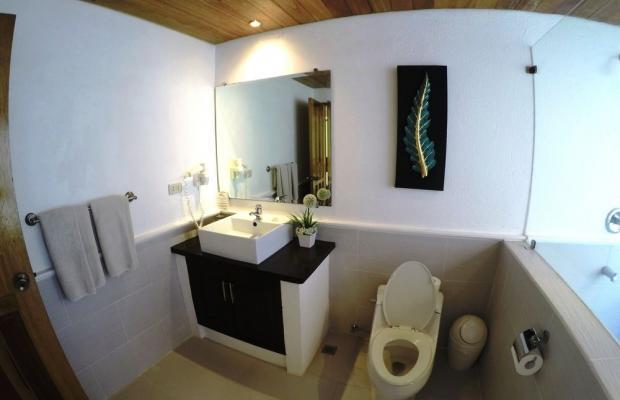 фото Pinjalo Resort Villas изображение №66