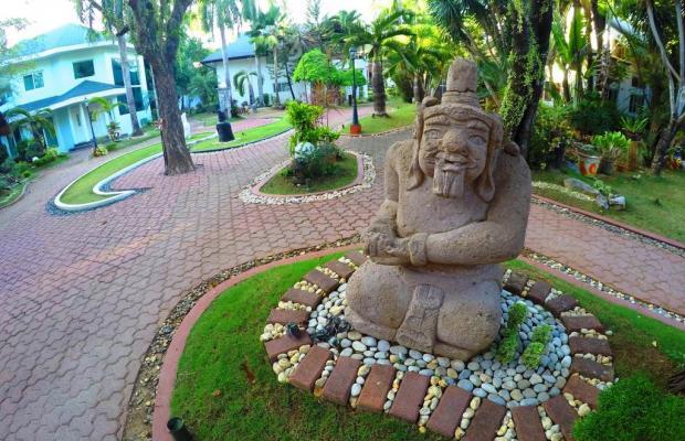 фотографии отеля Pinjalo Resort Villas изображение №31