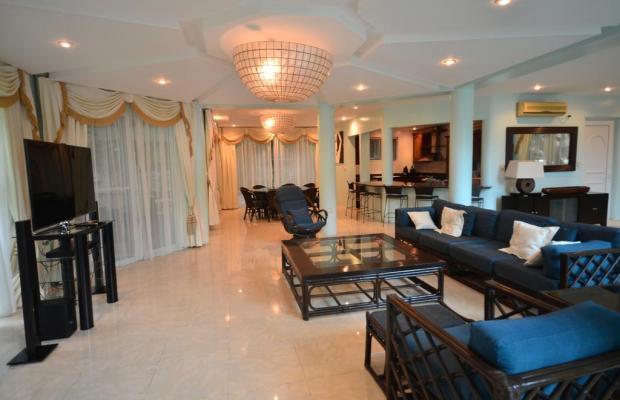 фотографии отеля Pinjalo Resort Villas изображение №11