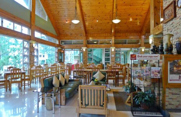 фото отеля Ridgewood Residence изображение №25