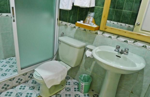 фотографии отеля Ridgewood Residence изображение №3