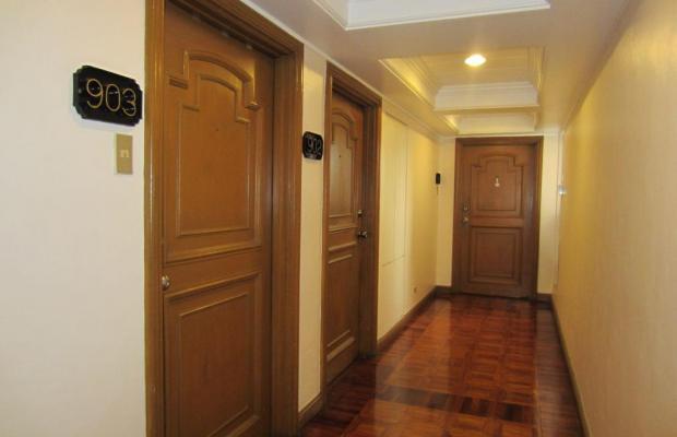 фотографии отеля The Perla Hotel (ex. Perla Mansion) изображение №27
