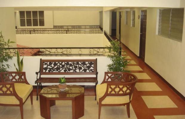 фото отеля El Rico Suites изображение №13