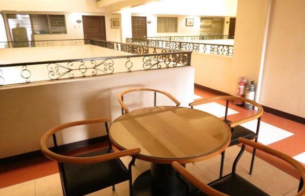 фото отеля El Rico Suites изображение №5